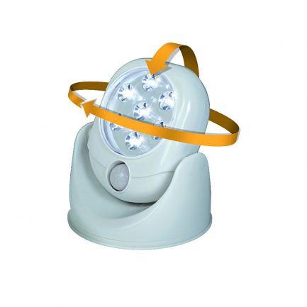 Lampă LED cu senzor de lumină și miscare Sensor Bright