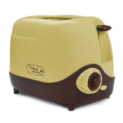 Prăjitor de pâine Vintage Style Toaster, 700W