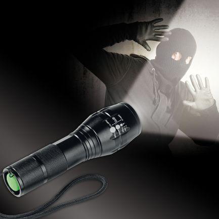 Lanternă cu LED Security Torch